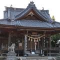 Photos: 曽根神社