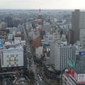Photos: 郡山市街