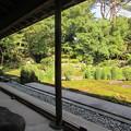 時雨亭庭園3