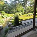 時雨亭庭園2