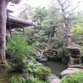野村家庭園(下段側)