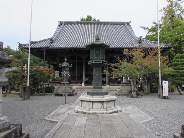 穴太寺・本堂4