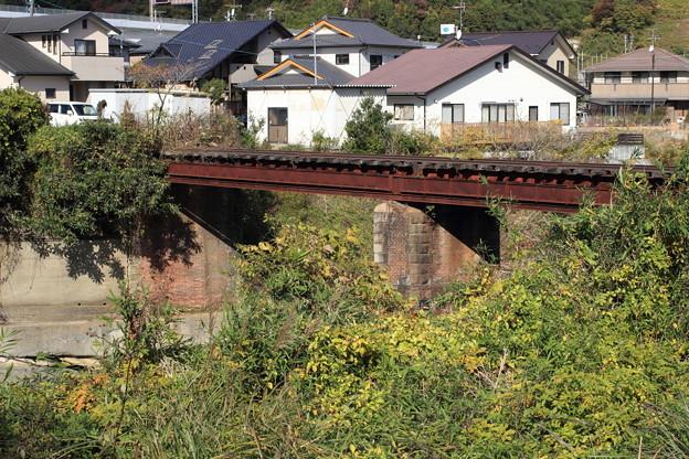 好間川橋梁