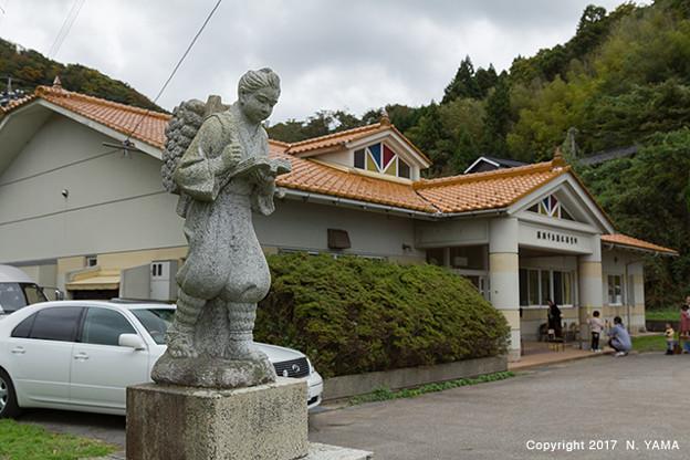 旧珠洲市立清水保育所