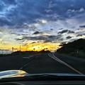 写真: 鳥取の朝
