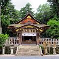 因幡国一宮 宇倍神社