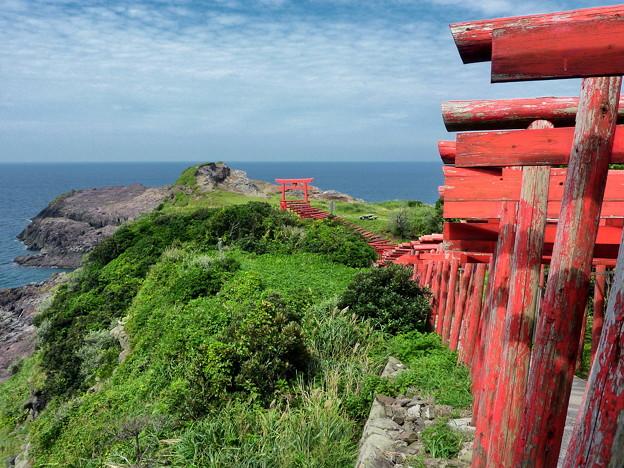 2014年の元ノ隅稲成神社