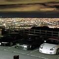 東六甲展望台夜景