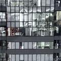 マンションの窓