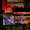 Photos: 西新宿の金曜日