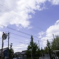 Photos: 2010-04-24の空