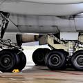 Photos: 747-400