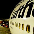 Photos: LH 747-400