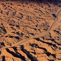 砂漠のハイウェイ