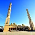写真: アルミナ寺院1)