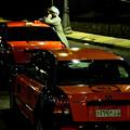 Photos: タクシードライバー