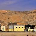 写真: 近所の村