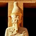 Photos: 王の立像1)
