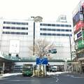 北千住~渋谷他(2017-12/5)