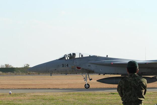 Photos: F-15J[機体番号02-8914](2014/11/23 岐阜基地航空祭)