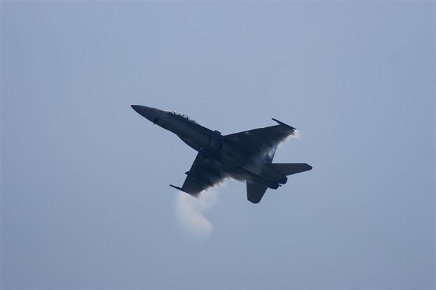 F/A-18E スーパーホーネット