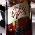 Photos: Tully's HOLIDAY ROAST(タリーズ ホリデー ロースト)袋