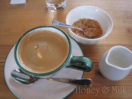 青梅市木の葉パンコーヒー IMG_8933