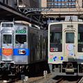 東京都交通局三田線:スカトレ