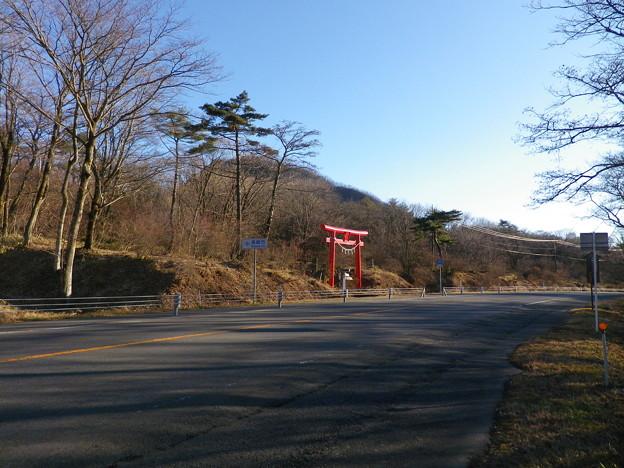 IMGP4585 ヤセオネ峠