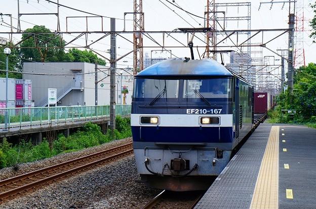 EF210-167
