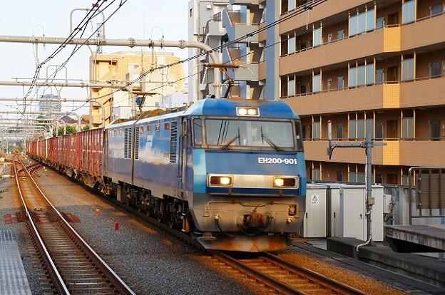 EH200-901