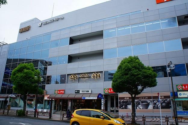 Photos: 篠崎