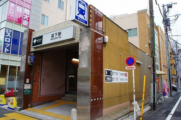 Photos: 森下