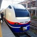 Photos: E653系1100番台 特急しらゆき