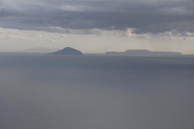 伊豆諸島の一部