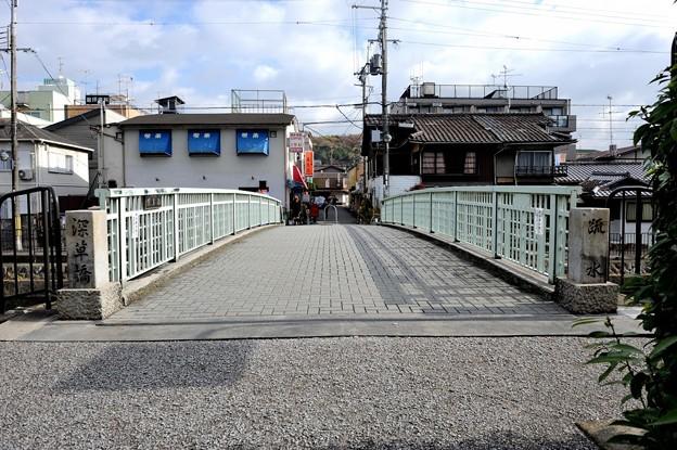 石峰寺五百羅漢 2010/12/12 11:32