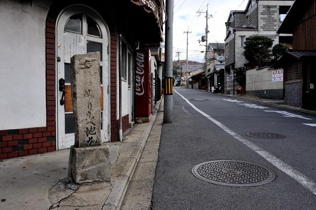 石峰寺五百羅漢 2010/12/12 11:56