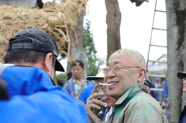 お綱祭 2010/02/11 12:41