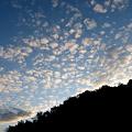 Photos: 朝の雲♪