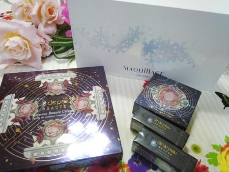 2014.12.10 資生堂お買い物