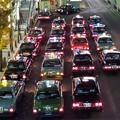 Photos: タクシー