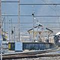 Photos: 駅のホーム
