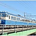 Photos: 中央線スカ色引退