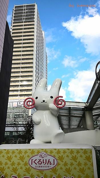 Photos: くるりん