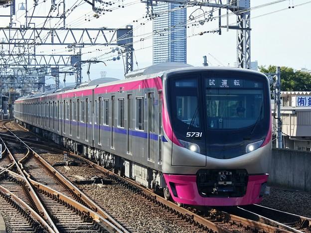 京王電鉄の新顔