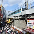 Photos: アメ横電車