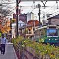 Photos: 下町チン電
