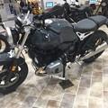Photos: BMWのバイクのRNINE T PURE