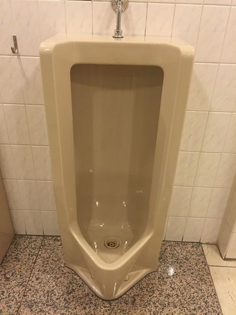 西武・そごう広島店の新館のトイレ
