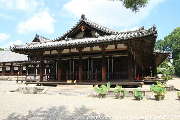 IMG_6676礼堂(重要文化財)